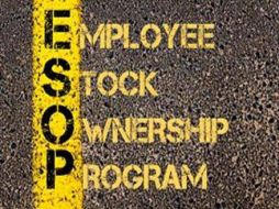 esop-painted-on-road