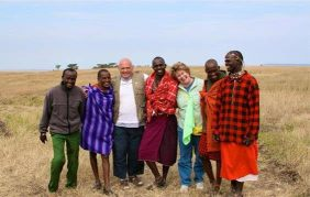 uncle-and-auntie-with-african-villagers